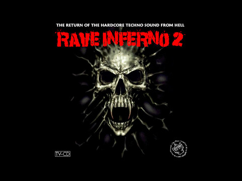 Rave Inferno 2 Complete (1992) 2:15:22 Min Full Rare (HQ HD High Quality)