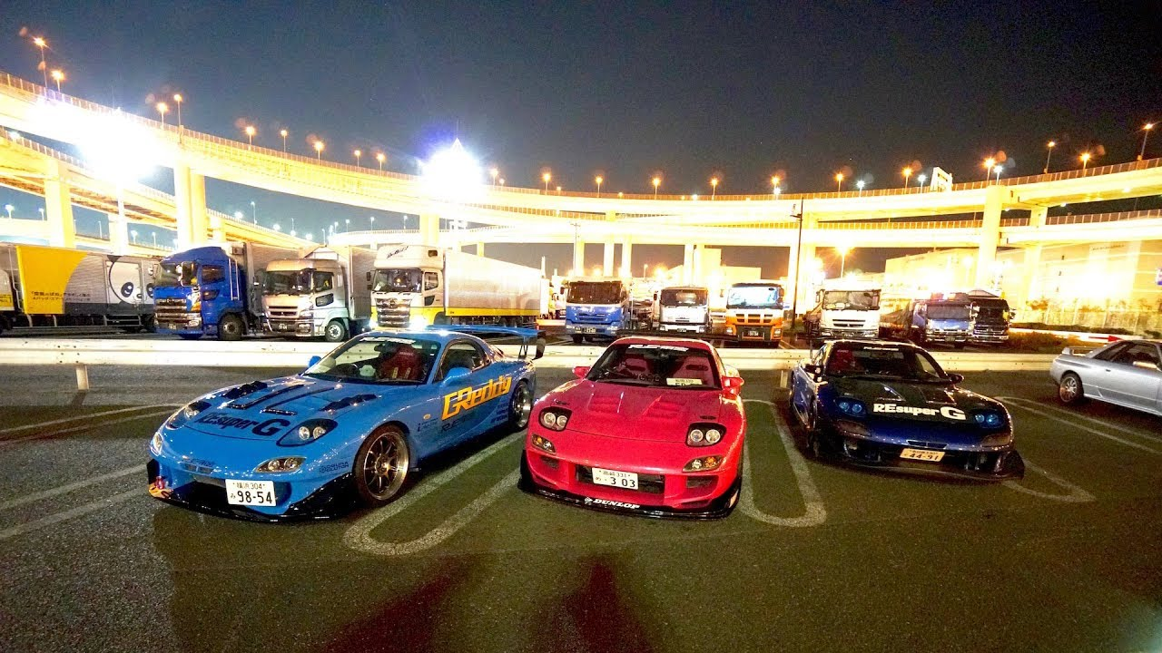 some-of-the-best-cars-in-tokyo