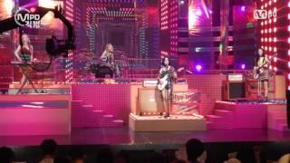 [MPD??] ???? ?? Why so lonely Wonder Girls Fancam @??????_160707