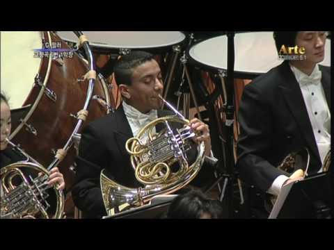 Mahler Symphony No 9  Seoul Philharmonic  Myung-Whun Chung