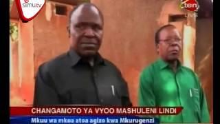 Changamoto Ya Vyoo Shule Za Mkoa Wa Lindi