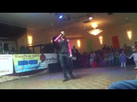 Bullet   Kay V Singh   (Live)