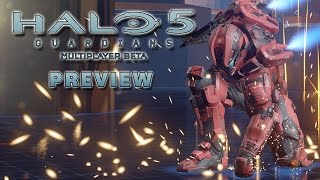 How Halo 5: Guardians Plans to Advance Halo Multiplayer