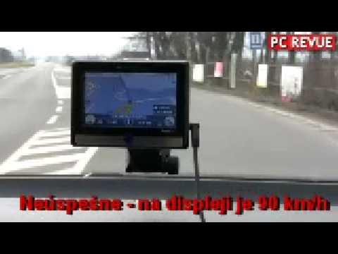 Blaupunkt TravelPilot Lucca 5.3