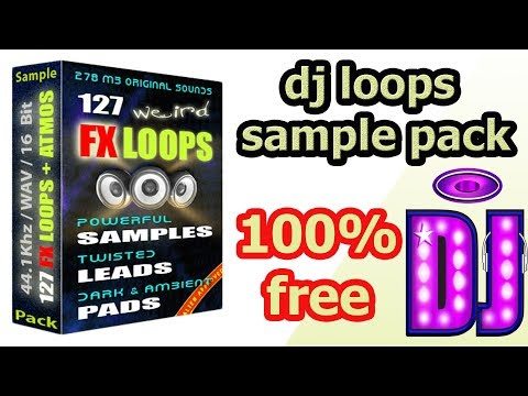 Loops Sample Pack Free Download , Free Loops And Samples , DJ Beat Loops Free Download