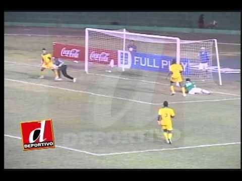 Bolivia Vs. Guyana (2)(0) - Amistoso Internacional.mpg