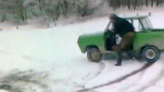 Перевозчик: Наследие - Русская версия