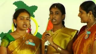 Bharatha Matha Vandhanam