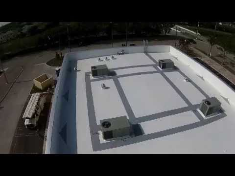 Roofing R Us / Hydro Stop PremiumCoat® System