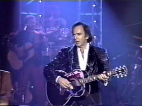 Neil Diamond - I Am, I Said