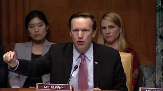 Part 3: Murphy tells CBO: Republicans are Denying Americans a Fair Analysis of Secret Health Bill