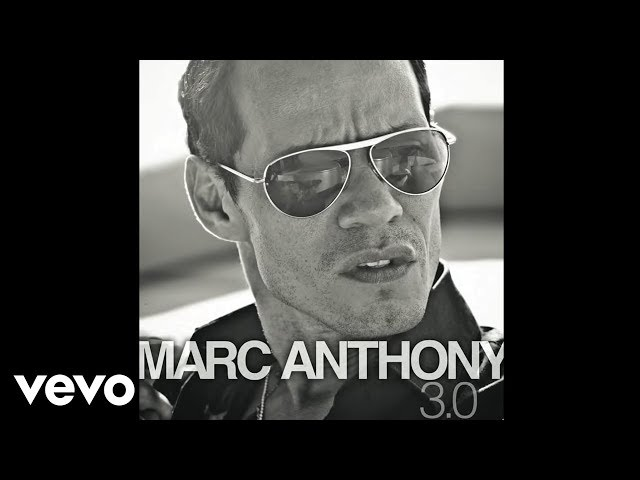 Marc Anthony - Flor Pálida Videos De Viajes