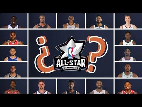 ¿Imposible? Elegimos a los SUPLENTES para el All-Star Game NBA