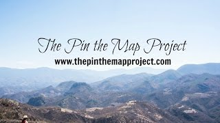 The Pin the Map Project