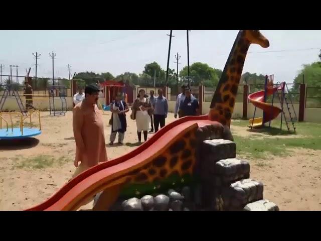 11 years in Jharkhand - Children Park