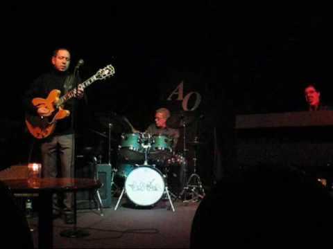 "Greg Skaff ""Little Rootie Tootie"" at the AQ"