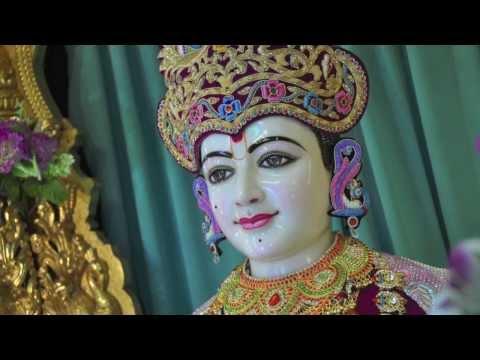 Murti Darshan BAPS Shri Swaminarayan Mandir , Bochasan