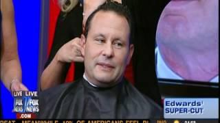 Fox & Friends: Supercuts vs. The John Edwards' $500 Haircut
