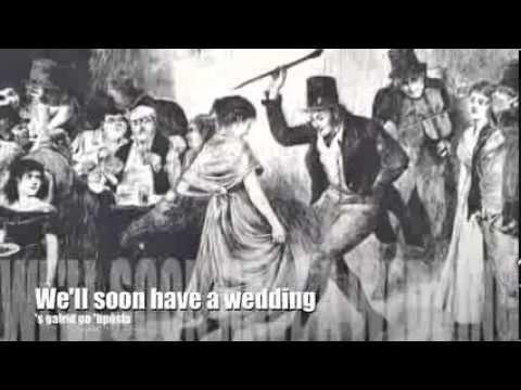 Si Do Mhaimeo i; cailleach an airgid; Irish Wedding Song. Lyrics. gaeilge