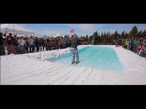 2019 Heavenly Pond Skim