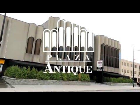 Plaza Antique Corporate - Plaza PMG