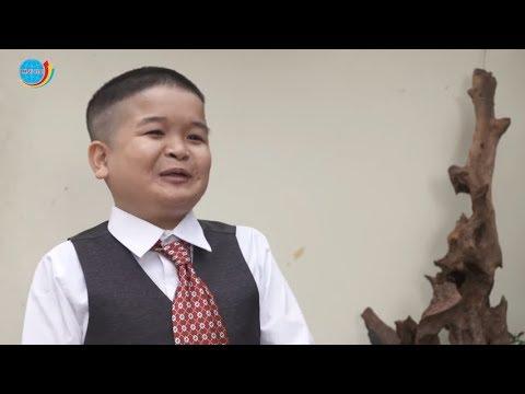 Phim Hài Mới 2019 | Thầy Giáo và Nữ Sinh | Phim Hài Hay Nhất 2019 | Cu Thóc, Quốc Anh, Bình Trọng