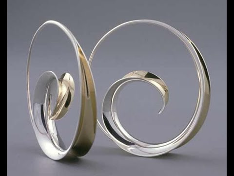 Gold & Diamond Hoop Earrings Designs hoop earrings models