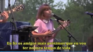 Grace VanderWaal - I Don't Know My Name Legendado em PT