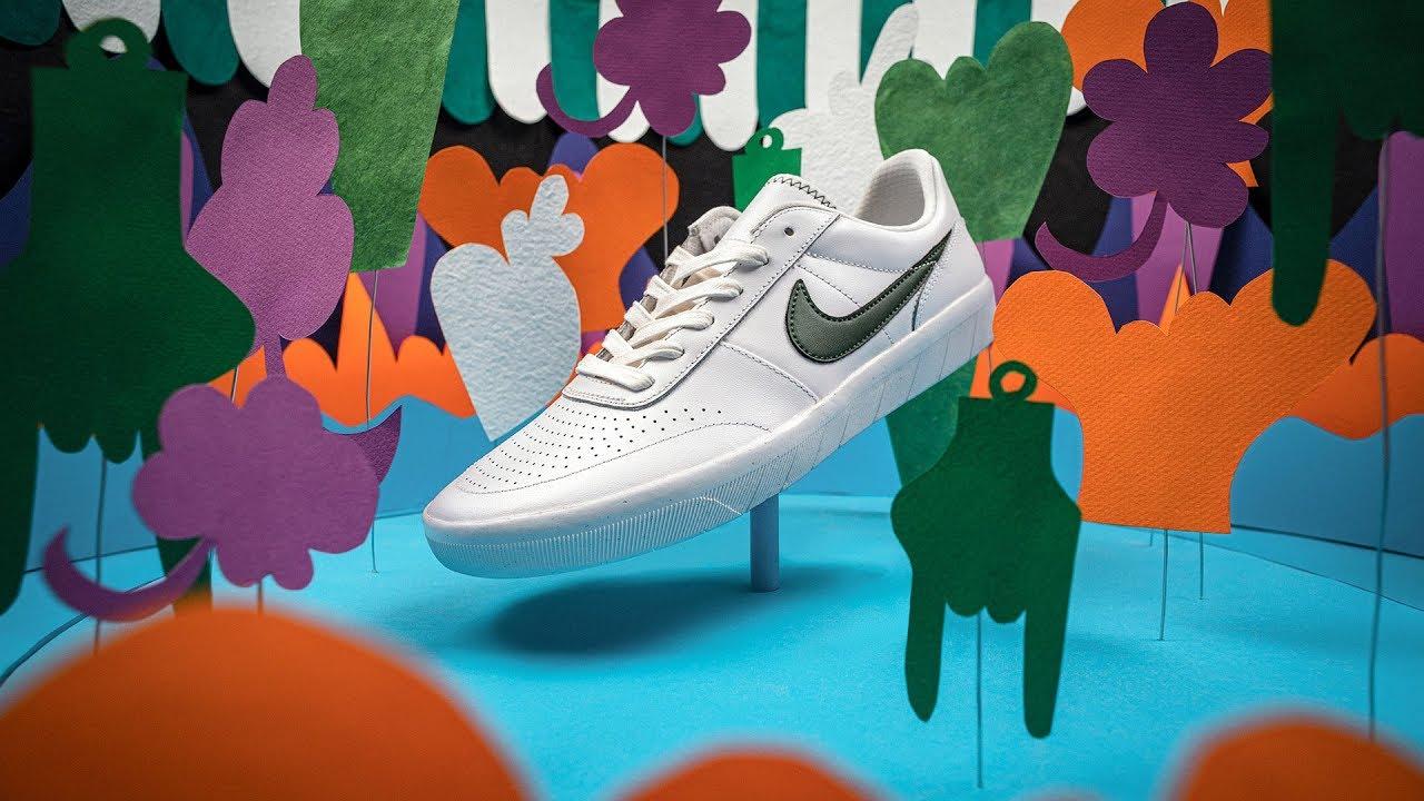 Guy Mariano: Team Classic - Nike