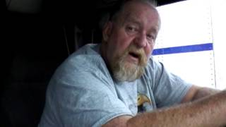 Trucker stories with a point