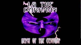 La The Darkman feat. Masta Killa & U-God - Element Of Surprise