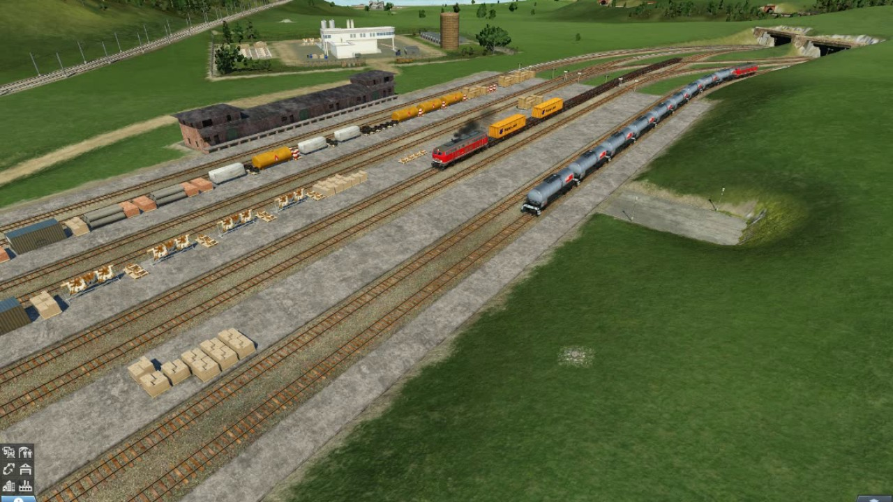transport fever rail signals