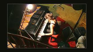 Guns N' Roses - November Rain on grand piano