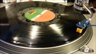 "Led Zeppelin ""Gallows Pole"" from III 2014 vinyl edition"