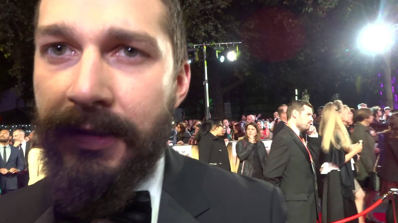 shia labeouf on why fury is the most rewarding experience of his shia labeouf on why fury is the most rewarding experience of his life