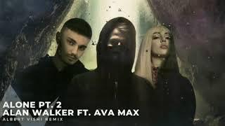 Download Alan Walker Alone Pt.2 - Versi cowok