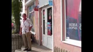 Фильм магазин Центральный ч 2(Как воруются налоги в Приазовском районе Запорожской области., 2013-08-06T19:53:33.000Z)