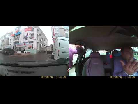 Будни вологодского таксиста