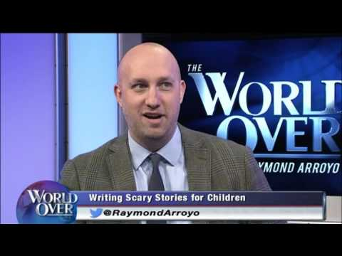 World Over - 2016-05-19 – Best-selling author N.D. Wilson with Raymond Arroyo