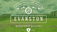 Evanston, Calgary Homes for Sale
