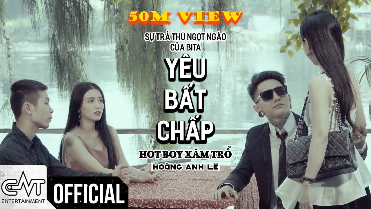 Yêu Bất Chấp – Hot Boy Xăm Trổ, Linh Miu (MV 4K Official) | Sự Trả Thù Ngọt Ngào Của Bita