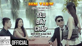 Hot Boy Xăm Trổ, Linh Miu (MV 4K Official) | Sự Trả Thù Ngọt Ngào Của Bita