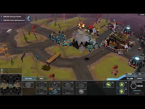 Forged Battalion Campaign - 01  