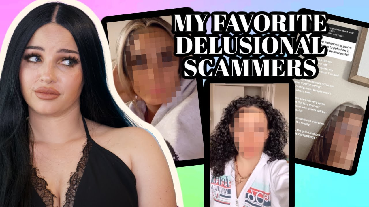 TOP MLM FAILS #25 | LOSING ALL YOUR FRIENDS BECAUSE OF MONAT | ANTI-MLM