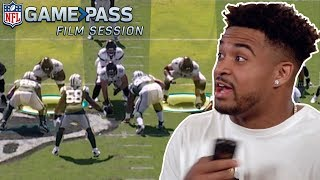 Download Jamal Adams Breaks Down How to Use Pre-Snap Reads to Make BIG Plays   NFL Film Session Mp3 and Videos