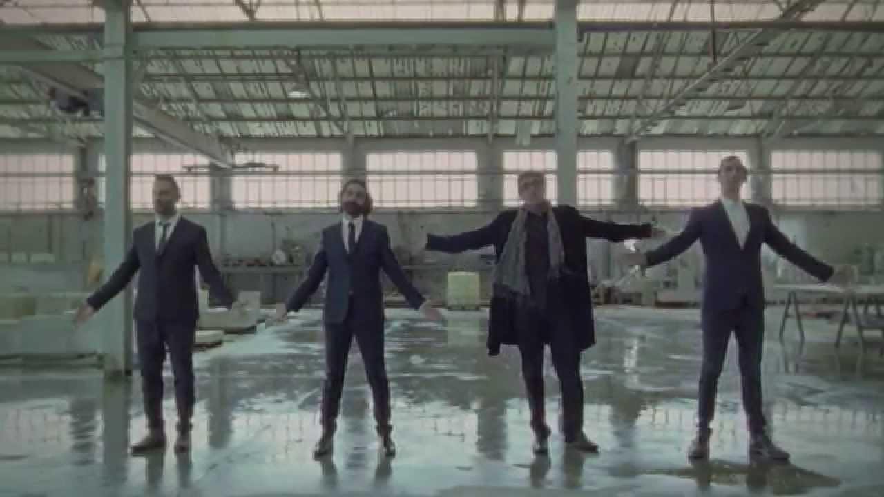 Jorge Drexler - Universos paralelos (Videoclip oficial) Ft. Ana Tijoux