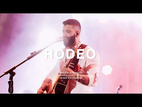 Country Hiphop Beat ''Rodeo'' (Lil Nas X Type Beats) | Prod BeatsbySV