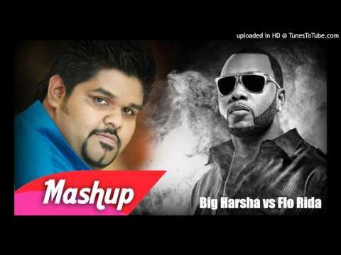 Thadichchiye MAHUP // Flo Rida // vs Big Harsha Ft. Killer B & Kaizer Kaiz