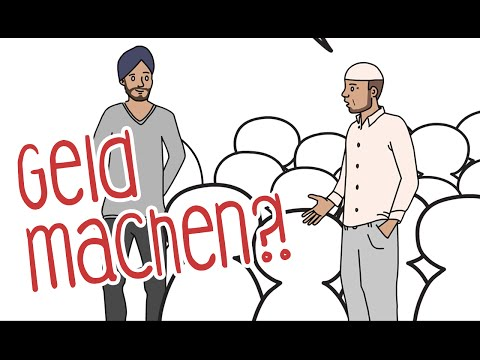 Der reichste Mann von Babylon YouTube Hörbuch Trailer auf Deutsch
