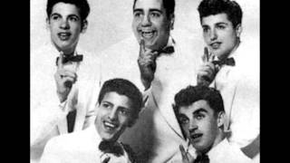LOUNGERS - REMEMBER THE NIGHT / DIZZY SPELL - HERALD 534 - 1958